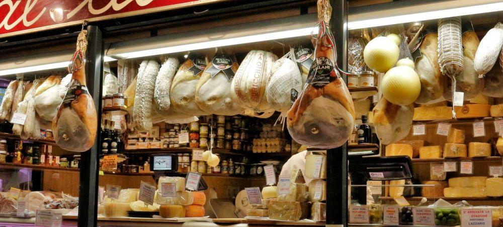 Fromage, vin, huile d'olive, jambon cru, circuit privé avec chauffeur vtc, Collines Euganéennes, Vénétie, Italie
