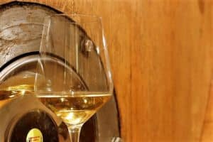 Cellar wine tasting, half day shore excursion from Venice cruise terminal, with Pantarei Chauffeur service