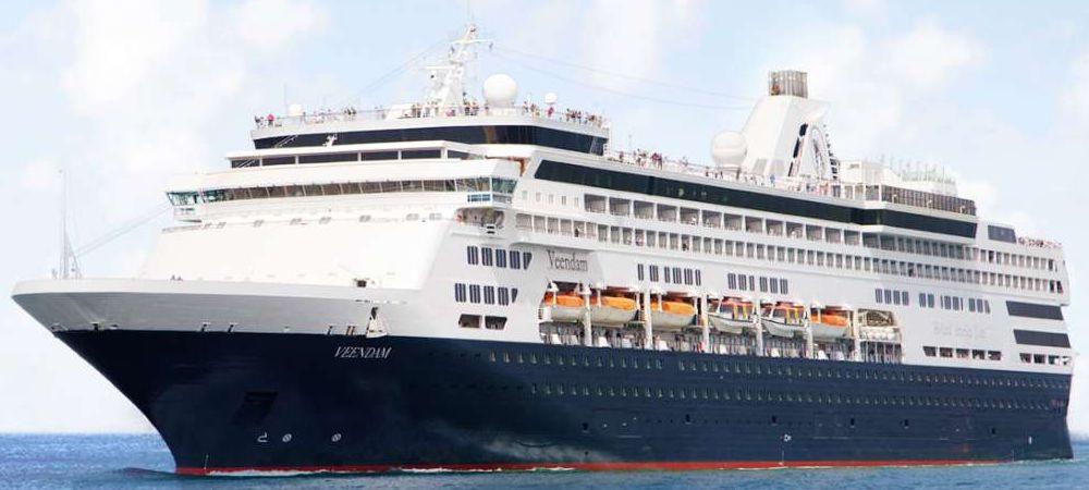 Ms Veendam, trasferimento privato dal terminal crociere di Venezia all'aeroporto Marco Polo con autista ncc, noleggio con conducente Pantarei Chauffeur service