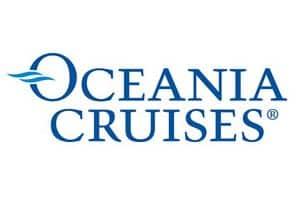Oceania Cruises fleet