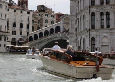 Marco Polo airport to Venice private transfer